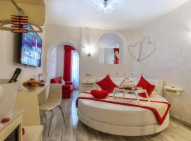 Ripetta Luxury Del Corso, luxury hotel in Rome