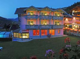 Erholungshotel Margarethenbad, Hotel in der Nähe von: Aguntum, Rangersdorf