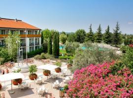 Parc Hotel, hotel a Peschiera del Garda