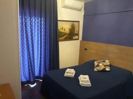 Hostel can salvado, hostel in Cambrils