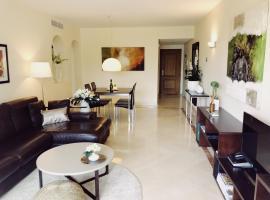 Costalita, hotell nära El Saladillo strand, Estepona