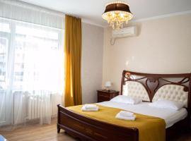 Гостиница на Цветочной, отель в Адлере