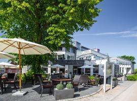 Hotel Seezeichen Ahrenshoop, Hotel in Ahrenshoop