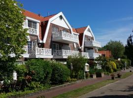 Spiekerooger Leidenschaft, Hotel in der Nähe von: Spiekeroog Hafen, Spiekeroog