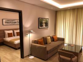 Hotel Elais Kinshasa, hotel in Kinshasa
