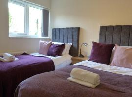 Pageant Lodge, hotel near Telford International Centre, Telford