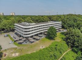 Fletcher Hotel-Restaurant de Wageningsche Berg, hotel in Wageningen