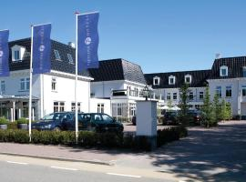 Fletcher Hotel-Restaurant Duinzicht, hotel in Ouddorp