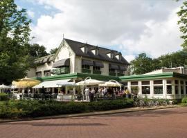 Fletcher Familiehotel Paterswolde, hotel near Groningen Station, Eelde-Paterswolde