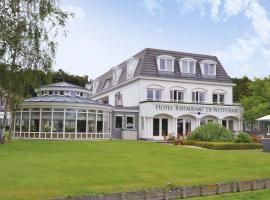 Fletcher Hotel Restaurant De Witte Raaf, hotel near Keukenhof, Noordwijk