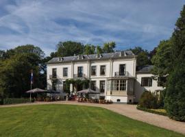 Fletcher Hotel Landgoed Huis te Eerbeek, hotel in Eerbeek