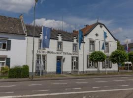 Fletcher Hotel Restaurant De Burghoeve, hotel in Valkenburg