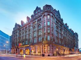 The Midland, hotel in Manchester