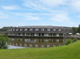 Fletcher Hotel - Resort Spaarnwoude, hotel in Velsen-Zuid