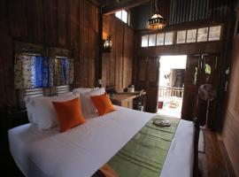 방콕에 위치한 홈스테이 274 Bed and Brews