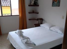 Hotel Lagos de Guatape, hotel in Guatapé