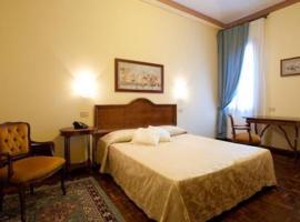 Hotel Florida, hotel in Venice