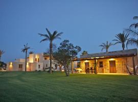 Geco Resort, hotel a Favignana