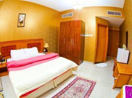 Arbella Boutique Hotel, hotel in Sharjah