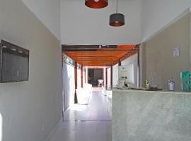 MDJ Pousada, hotel in Cabo Frio