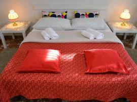 My Way, hotel conveniente a Pisa