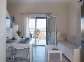 Like Home, serviced apartment in Agia Marina Nea Kydonias