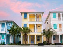 Margaritaville Cottages Orlando by Rentyl, vikendica u Orlandu