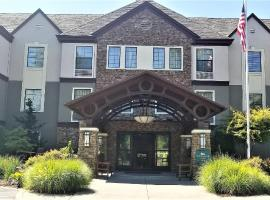 Homewood Suites by Hilton Portland Airport, accommodation in Portland