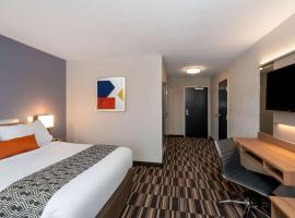 Microtel Inn & Suites by Wyndham Carlisle, hotel in Carlisle