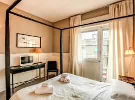 City Guest House, hotel in Rome