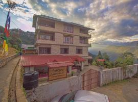 Serchhu Farmhouse (Traditional Heritage Hotel), self catering accommodation in Pelling