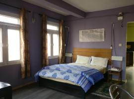 Sun Apartment, guest house in Jawlakhel