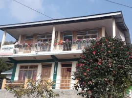 Conifers Homestay, homestay in Kalimpong