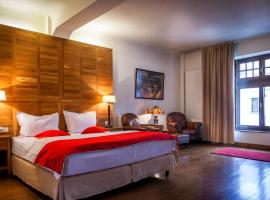 Rembrandt Hotel, hotel near Patriarchal Cathedral, Bucharest
