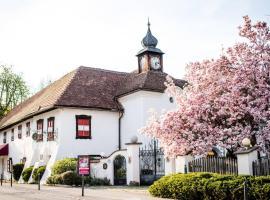 Hotel Schloss Leonstain, Hotel in der Nähe von: Wallfahrtskirche Maria Wörth, Pörtschach am Wörthersee