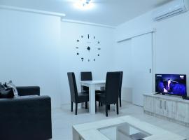 BEST Apartments, apartman u Paraćinu