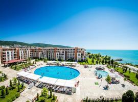 Prestige Sands Resort, resort in Sunny Beach