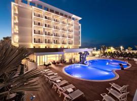 Hotel Ambasciatori, hotel near Indiana Golf, Riccione