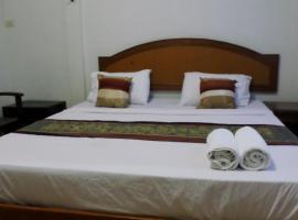 Aonang SR Bungalows, guest house in Ao Nang Beach