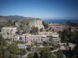 Belmond Grand Hotel Timeo, hotel en Taormina