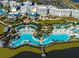 Margaritaville Resort Orlando, hotel near Disney's Animal Kingdom, Orlando