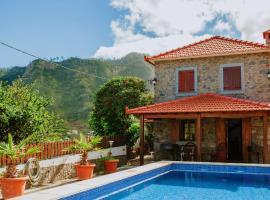 Villa Matta, hotel in Santana