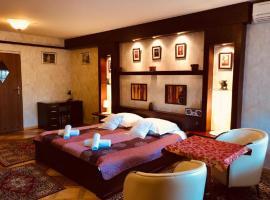 """Black Jack """"OZONOWANY""""- PRACOWNICZY- – hotel w mieście Będzin"""