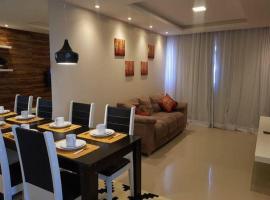 Lindo AP com piscina, accessible hotel in Maceió