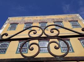 Casarão do DU, hotel near Bosch Campinas, Campinas