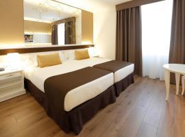 Sercotel Alfonso XIII, hotel in Cartagena