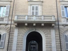 La Casa Di Ago, hotel in L'Aquila