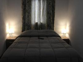 Cantinho da alice, self catering accommodation in Campos do Jordão