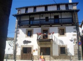 La Casa Chacinera, hotel cerca de Debutantes l, Candelario