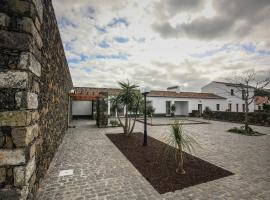 Quinta das Giestas, country house in Pico da Pedra